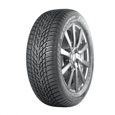 Anvelope iarna NOKIAN 195/65 R15 WR SNOWPROOF  91 H