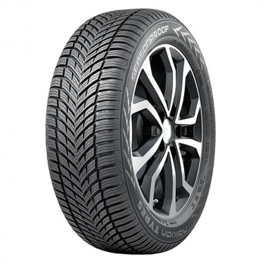 Anvelope all seasons NOKIAN 205/55 R16 SEASONPROOF  91 H