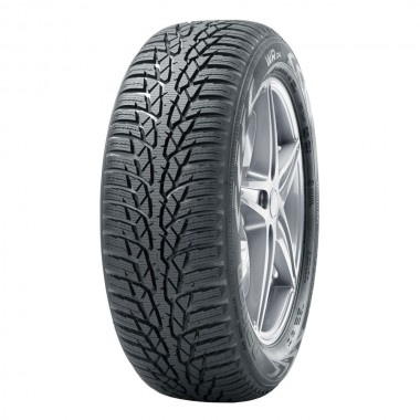 Anvelope iarna NOKIAN 205/55 R16 WR D4  91 T