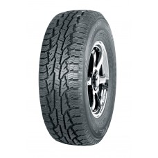 Anvelope vara NOKIAN 265/75 R16 ROTIIVA AT PLUS  123/120 S